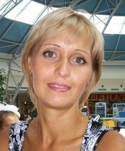 Диана Петровна